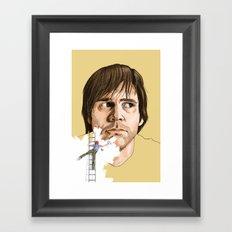 Eternal Sunshine Framed Art Print