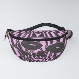 Shreddin' Skull Fanny Pack