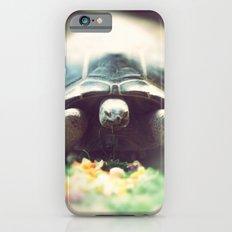 Acinixys Planicauda  Slim Case iPhone 6s