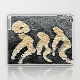Hieroglyph Laptop & iPad Skin