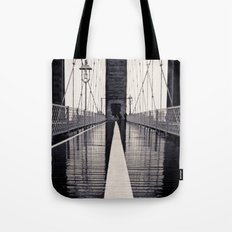 Brooklyn Bridge - 2  Tote Bag