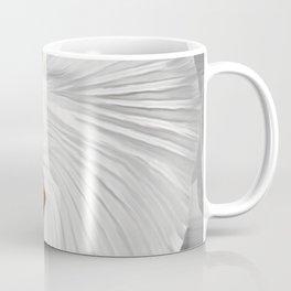 The Legend No2, blonde Coffee Mug