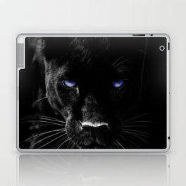 BLACK PANTHER Laptop & iPad Skin