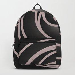 Hula Hoop Backpack