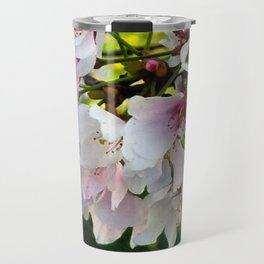 Cheery Cherry Blossoms Travel Mug