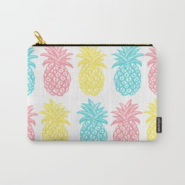 Pineapple Tropic Carry-All Pouch