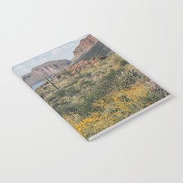 Arizona Spring Notebook