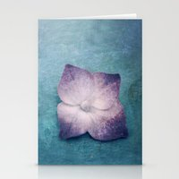 lonely Stationery Cards featuring LONELY by MadiS
