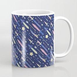 Magical Weapons Coffee Mug