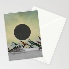 Hylia Stationery Cards