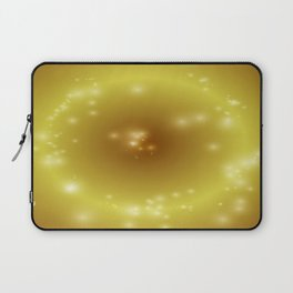 Rejected Dimension Laptop Sleeve