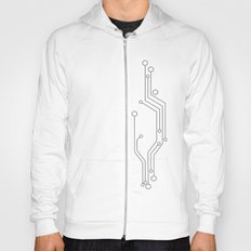 Circuit Signs  Hoody