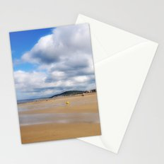 Path to the Big Water Stationery Cards