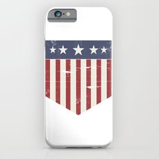 Flag iPhone 6s Slim Case