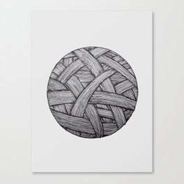 ball of string Canvas Print