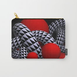 opart imaginary -10- Carry-All Pouch