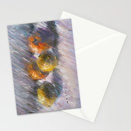 Still Life with Citrus Stationery Cards