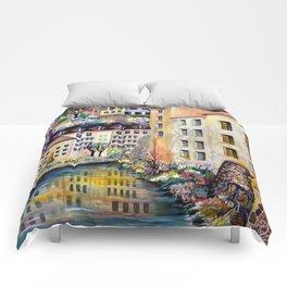 Stockholm Comforters