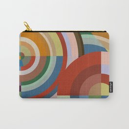 Colour Revolution TWO Carry-All Pouch