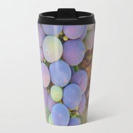 Vineyard Colors Travel Mug