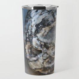 Stone Sphere Travel Mug