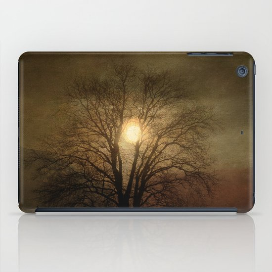 Beautiful inspiration iPad Case