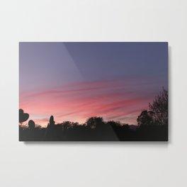 sunsetlover Metal Print