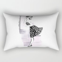 Veronica Rectangular Pillow