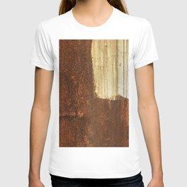 Rust 01 T-shirt