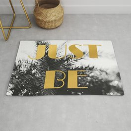Just Be Rug