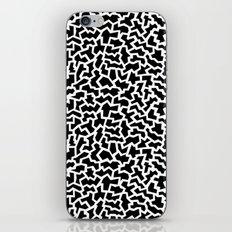 Geo Giraffe iPhone & iPod Skin
