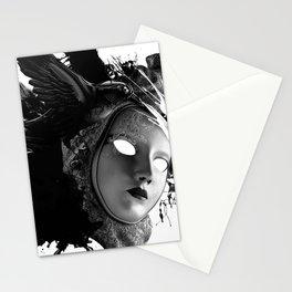 Mirai Stationery Cards
