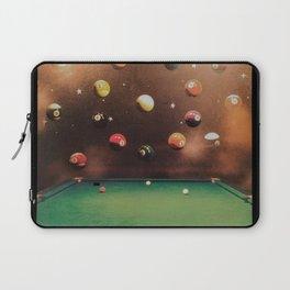Lorne's Billiards Mandala Laptop Sleeve