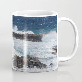 Caribbean wave Coffee Mug