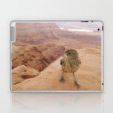 Desert Bird Laptop & iPad Skin