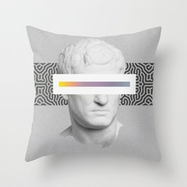 Chargement Throw Pillow