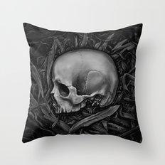 Rest Throw Pillow