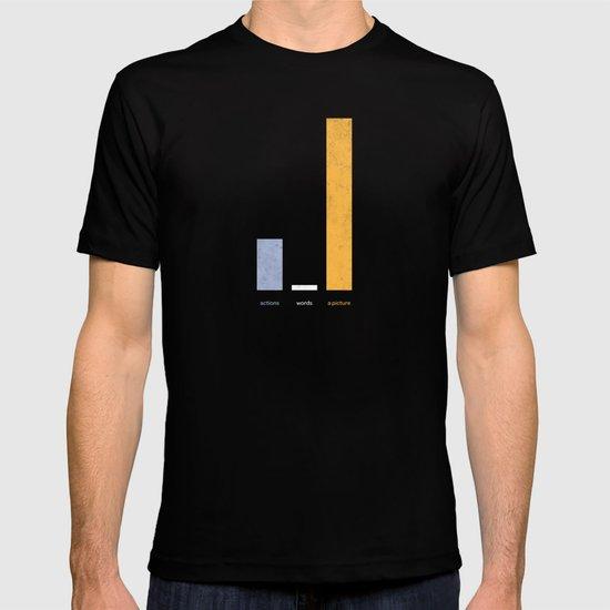> Words T-shirt