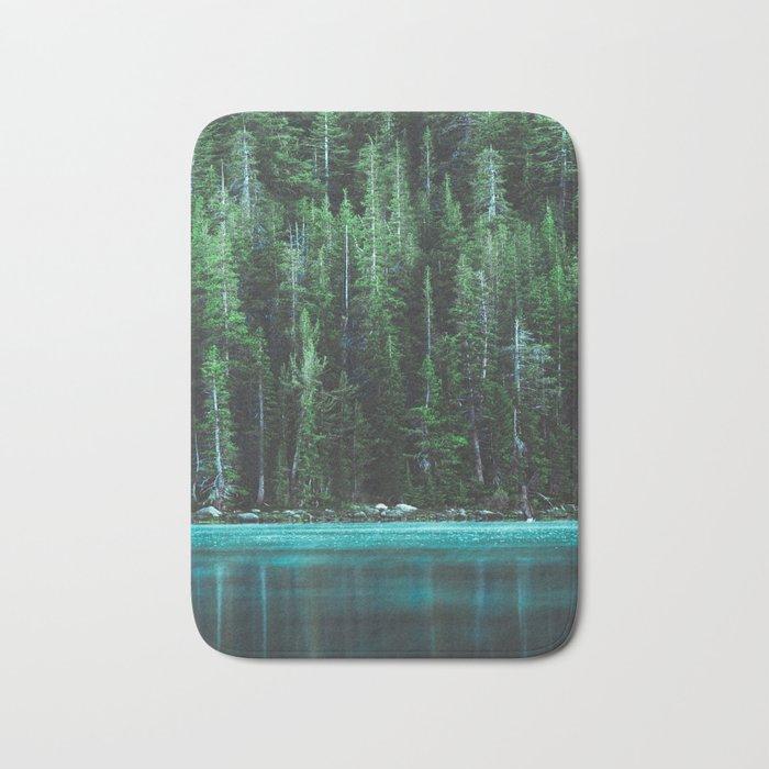 Forest 3 Badematte