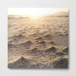 stormscapes.  Metal Print