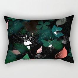 Naturshka 9 Rectangular Pillow
