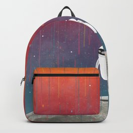 Moon Landing Backpack