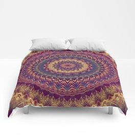 Mandala 240 Comforters