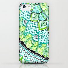 Sharpie Doodle 3 iPhone 5c Slim Case