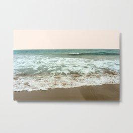 South Ocean Metal Print