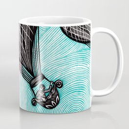 Balloonists Coffee Mug