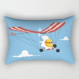 Ultralight Rectangular Pillow