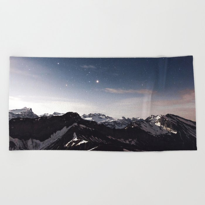The Fault in Our Stars #buyart Beach Towel