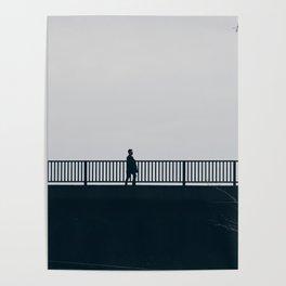 Crossing Poster
