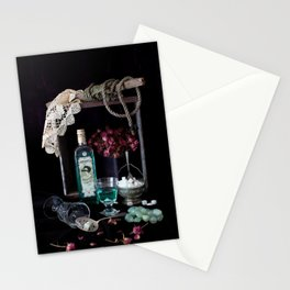 Absinth Stationery Cards